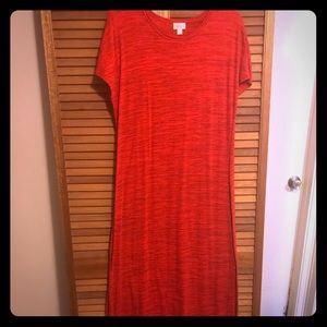 Lularoe Maria Dress